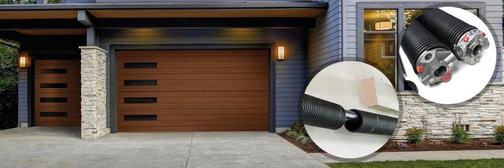 Garage Door Springs Repair Calgary